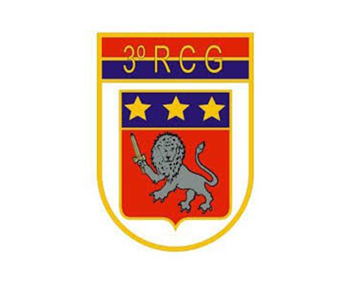 3º Regimento de Cavalaria de Guarda